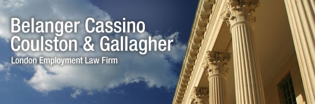 Belanger Cassino Coulston & Gallagher