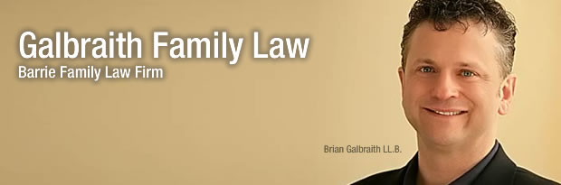Galbraith Family Law