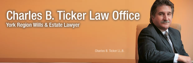 Charles B. Ticker Law Office