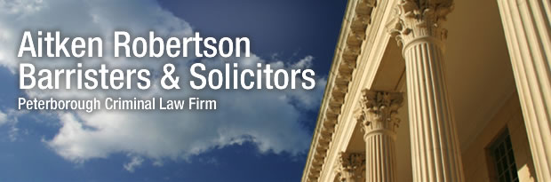 Aitken Robertson Barristers & Solicitors
